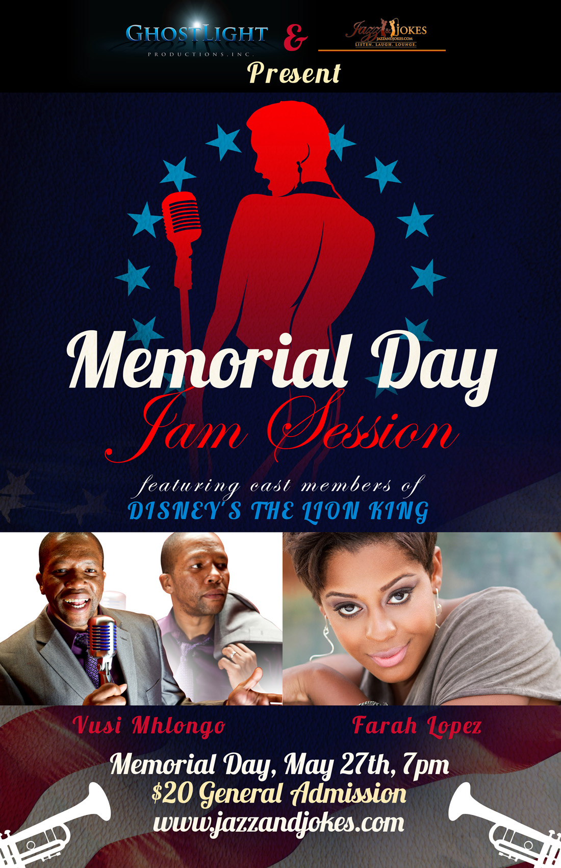 Memorial Day Jam Session