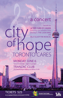 City Of Hope Toronto