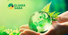 A importância do meio ambiente para nossa saúde!