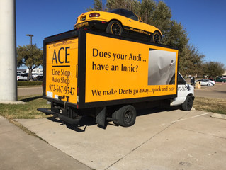 Ace One Stop Auto Shop Twitter Feed