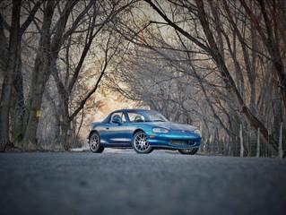 Car Spotlight: 1999 Mazda Miata