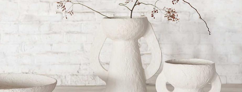 Vase Earth GM
