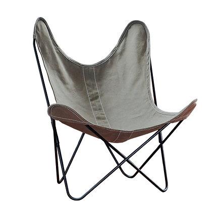 fauteuil AA lin 91 original indoor Butterfly Airborne Moodbox