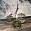 Thumbnail: Lampe à huile Sphère Green