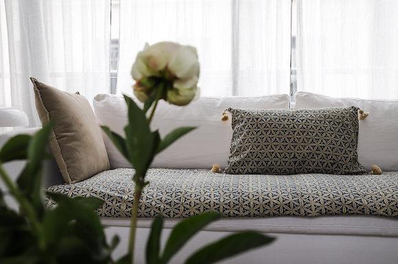 Sofa cover Etoile de mer