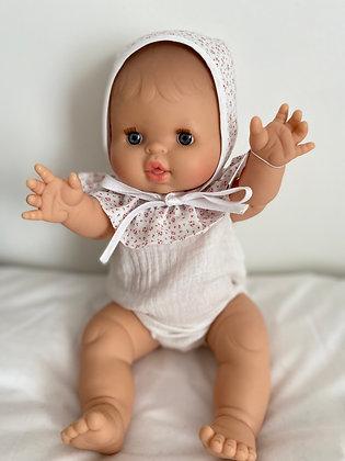 Poupées diverses habillées enfants fille garçon Paola Reina Les Petits Bobos Moodbox