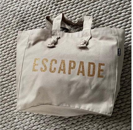 Cabas  lily -Mastic «Escapade»