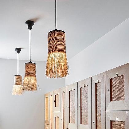 Suspension Formentera 1 lampe