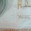 Ensemble de 4 sets de table en lin Constelle Home Moodbox