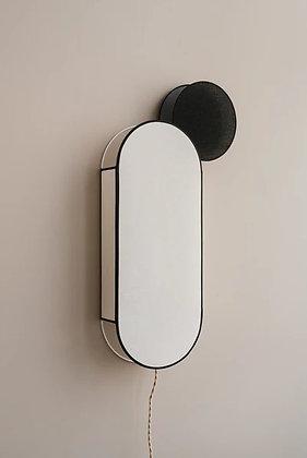 Applique Combo Arche blanche Anso design Moodbox