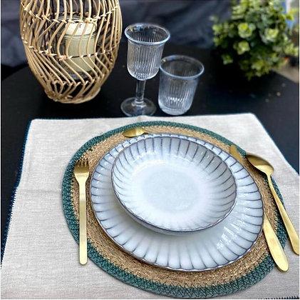 Set de table Boho