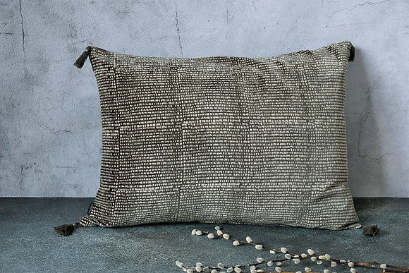 Coussin Gypso bronze Constelle Home Moodbox