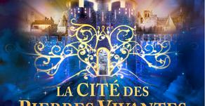 Le spectacle nocturne du Château Comtal (Du 1er août au 21 septembre 2019 )