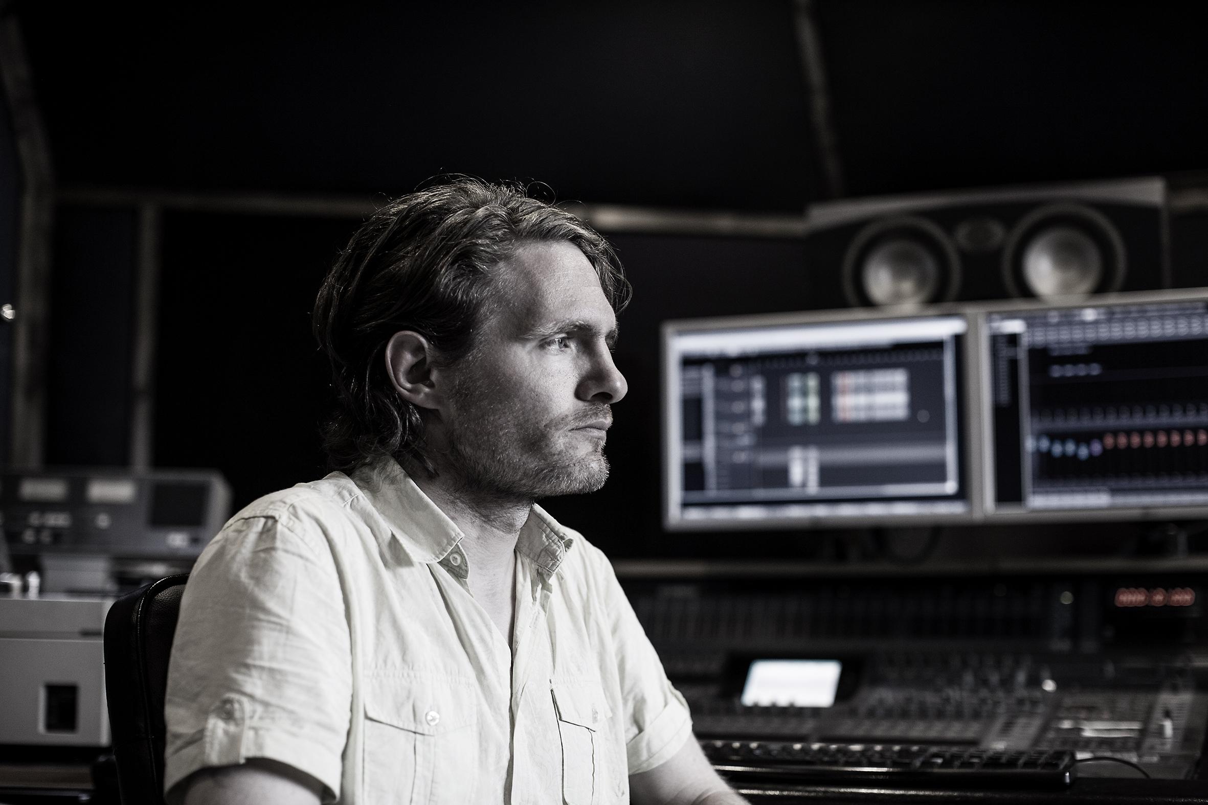 Danny. Composer, sound