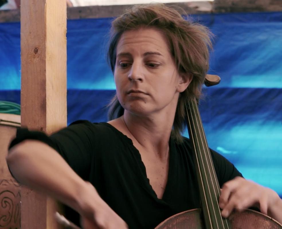 Ness. Cello, project lead