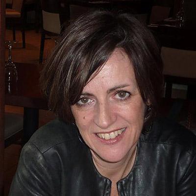 Sarah - photographer