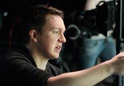 Teddy. Filmmaker