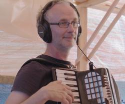 John. Workshops, accordian