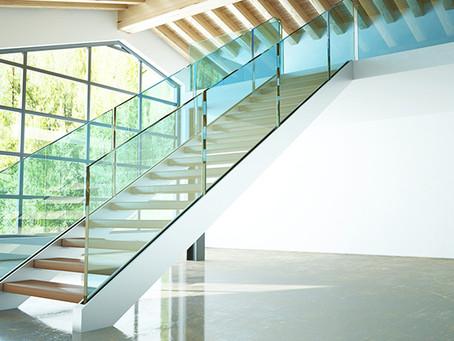 Como calcular escada?