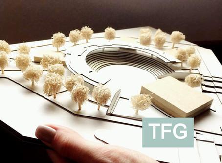 Como escolher um tema vencedor de TCC/TFG de arquitetura