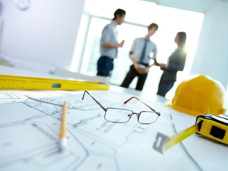 Qual a diferença entre Arquiteto e Engenheiro?