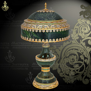 """Lamp """"Tales of the East"""""""