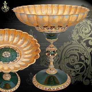 "Vase ""Florence"""