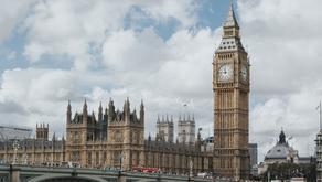 Reino Unido acaba com quarentena para europeus e norte-americanos vacinados