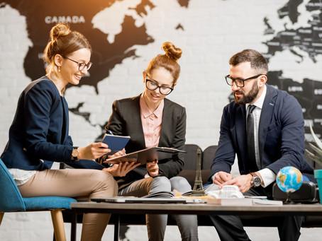 Você sabe o que é uma Travel Management Company?