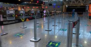 Brasil deixa de exigir seguro viagem a estrangeiros