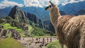 Peru impõe quarentena de 14 dias a viajantes a partir de 4/1
