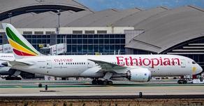 Ethiopian Airlines passa a oferecer seguro contra covid-19