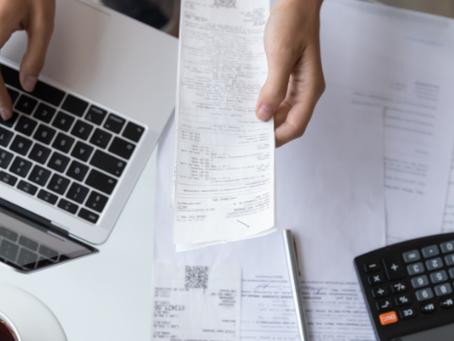 Expense Management: Controle as despesas de viagens de sua empresa