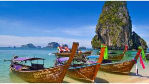 Tailândia aprova plano de reabertura das fronteiras