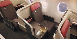 LATAM Pass altera prioridade na política de upgrade de cabine
