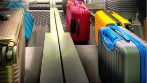 Latam reajusta tarifa por despacho de bagagem em voos nacionais