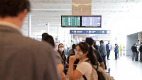 Argentina exige PCR negativo e quarentena de visitantes estrangeiros