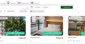 Falta pouco para o Novo Argo Hotels. Conheça todos os benefícios da sua nova plataforma de reserva