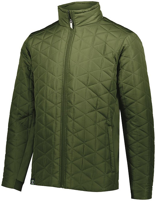 HOLLOWAY REPREVE® ECO JACKET