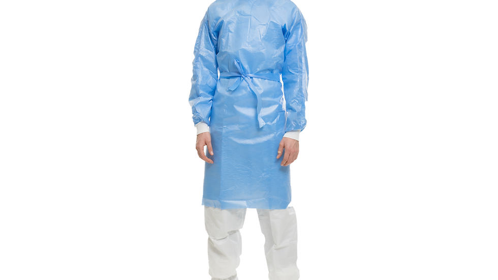 DPI III CAT. Protective Gown