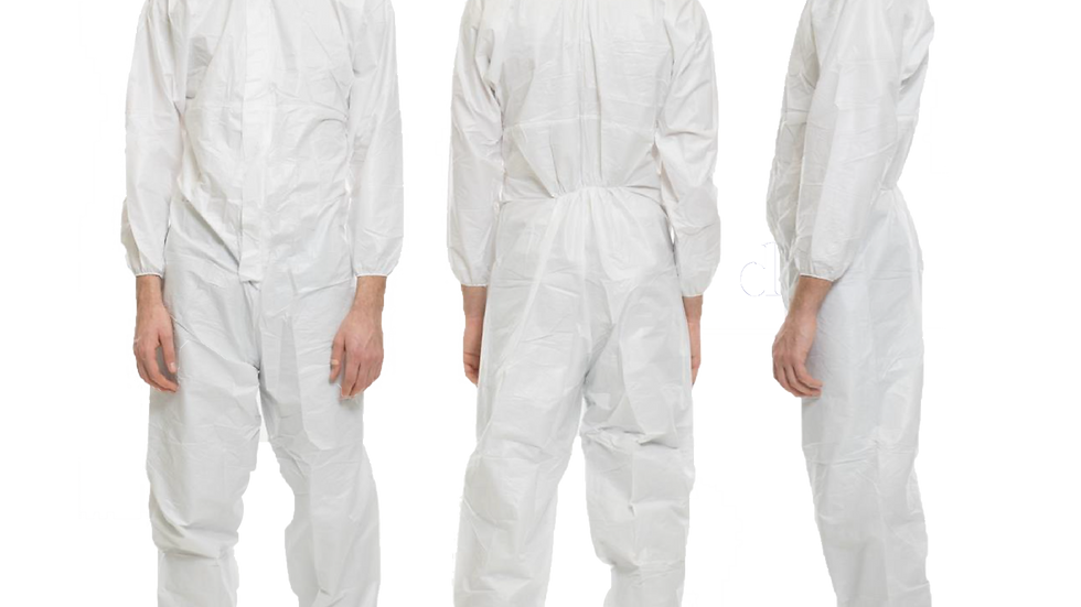 PRE III CAT. Medical Protective Coverall