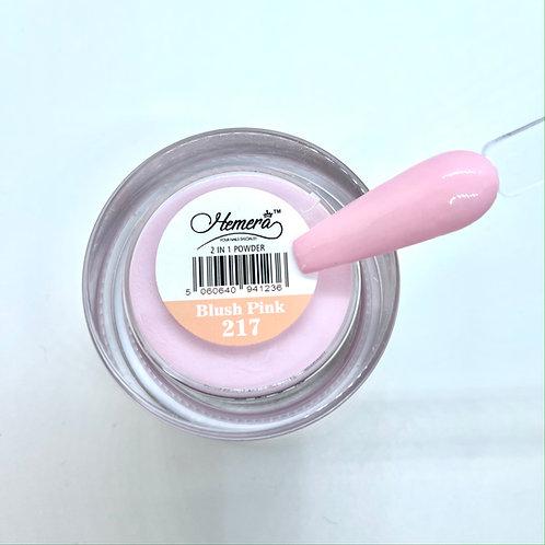 217. Blush Pink - Dipping Powder