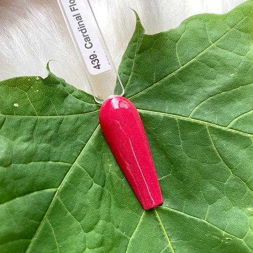 439. Cardinal Flower