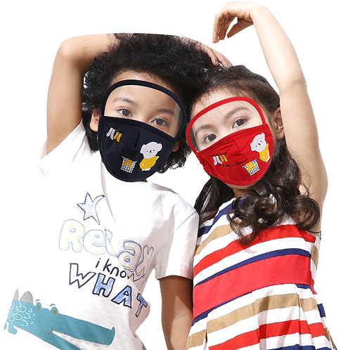 Children Face Covering