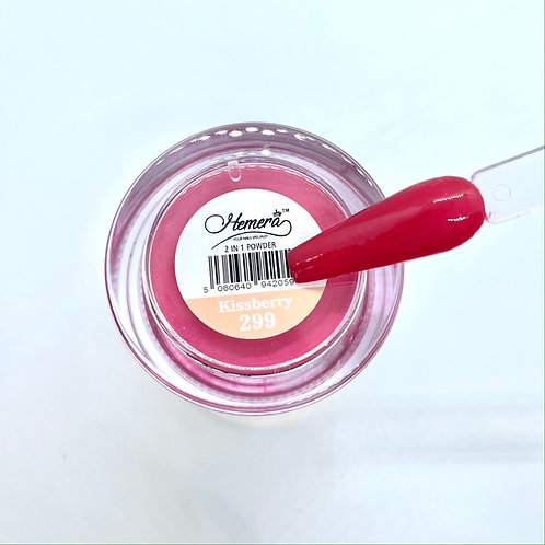 299. Kissberry -  Dipping Powder