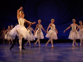 Swan Lake Tickets