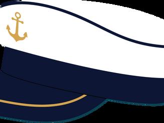Sailors, Laughter & Fun at Araluen