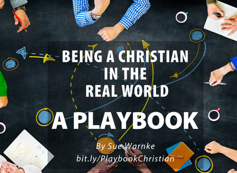 Being a Christian in the Real World: A Playbook