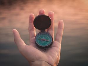 5 Steps to God: My Testimony