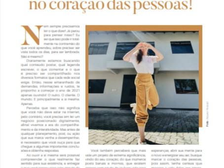 SEU NEGÓCIO NO CORAÇÃO DAS PESSOAS!